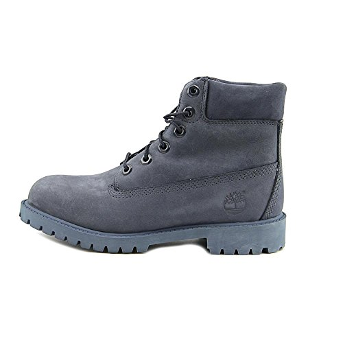 Bt Stivali Timberland Unisex 6in Laven Prem Blue Purple Wp bambini 4atHq