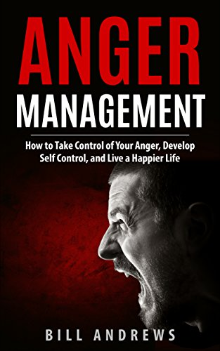 #freebooks – Anger Management: How to Take Control of Your Anger – FREE until June 2nd