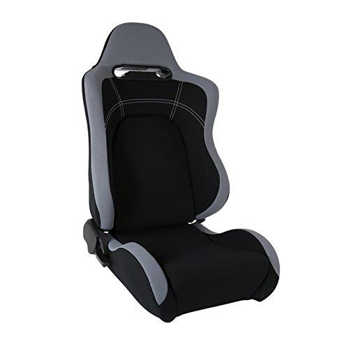 Volkswagen Golf Racing Seats - 3