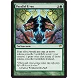 Magic: the Gathering - Parallel Lives - Innistrad