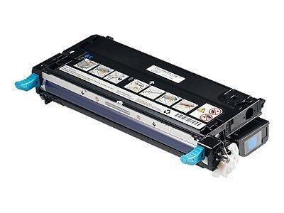 NEW Cyan Toner 3110Cn 3115Cn 8K Pgs 310-8094 (OEM Consumables)