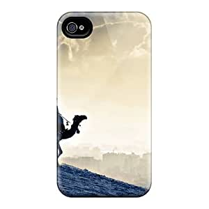 New Style CaroleSignorile Hard Cases Covers For Iphone 6- Down Hill With Camel