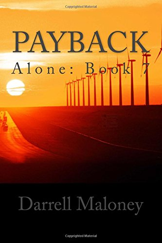 Payback: Alone: Book 7 (Volume 7) ebook
