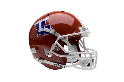 NCAA Louisiana Tech Bulldogs Replica XP Helmet by Schutt