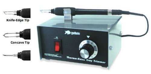 Buffalo ThermaKnife Thermal Tray Trimming Knife 80500