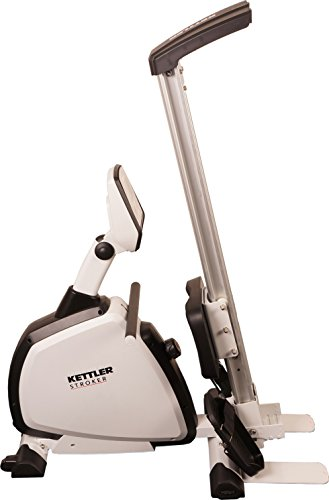 Kettler Home Exercise/Fitness Equipment: Stroker Rower and Multi Trainer Machine