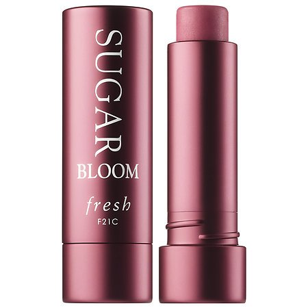 FRESH SUGAR BLOOM TINTED LIP TREATMENT SPF 15 SUNSCREEN 4.3G - Fresh Sugar Lip Gloss