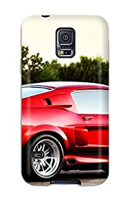 New Style Hot Fashion Design Case Cover For Galaxy S5 Protective Case (muscle Car) 5199529K47947679