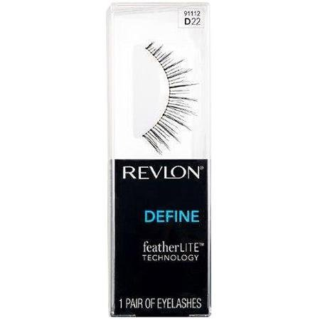 Revlon featherLITE DEFINE D22 Eyelashes (91112)