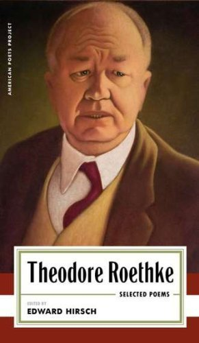 essays on theodore roethke