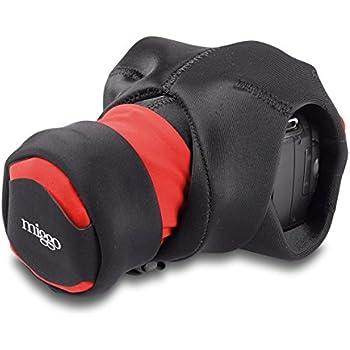 Miggo Carrying Strap, Black (MW GW-SLR BR 70)