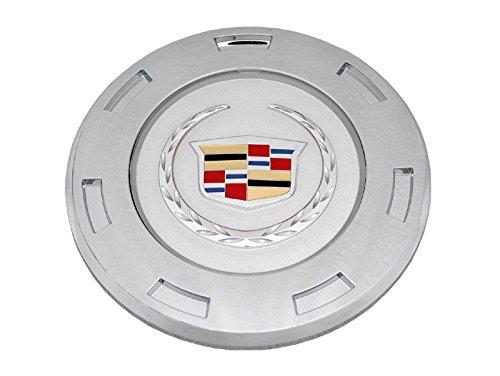 (キャデラック) CADILLAC エスカレード ホイールセンターキャップ エンブレム 22インチ 純正 '07y-'12y【アメ車パーツ】 B0183OWX7C