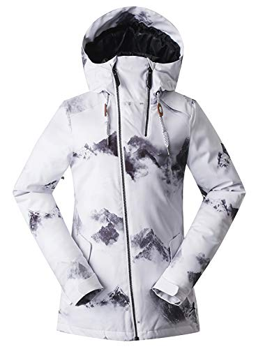 Buy womens snowboard jacket s