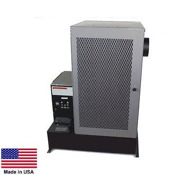 Streamline Industrial WASTE OIL HEATER Multi-Fuel - Commercial - 120,000 BTU