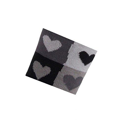 chaussettes Coton En Motif Achile Anthracite Modèle Curs Mi Darling 40x5x7qAw