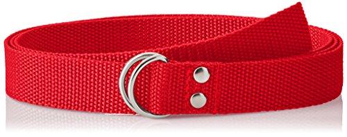 Schutt Football Belt, Scarlet (Football Belt Nike)