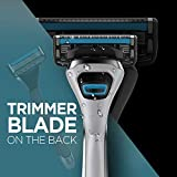 Dorco Pace 4 Pro - Four Blade Razor Shaving