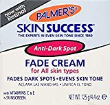 Best Dark Spot Corrector Creams - Skin Success Anti-Dark Spot Fade Cream 4.4 Ounce Review