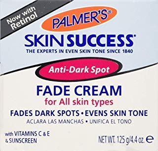 Skin Success Anti-Dark Spot Fade Cream 4.4 Ounce
