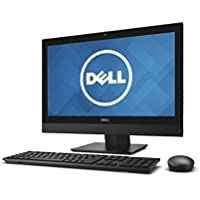 2018 Dell Optiplex 3240 AIO 21.5 FHD Touchscreen All-in-One Desktop Computer, Intel Core i7-6700 up to 4.00GHz, 16GB RAM, 256GB SSD, Windows 10 Professional (Certified Refurbished)