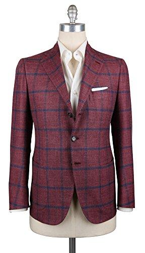 new-cesare-attolini-red-sportcoat