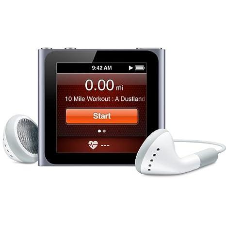c3c8d5849a Apple Nike e iPod kit sportivo: Amazon.it: Elettronica