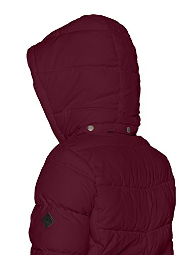 Current nbsp;control Donna Red Padded Neill nbsp;– Jackets O' waqxSgvf