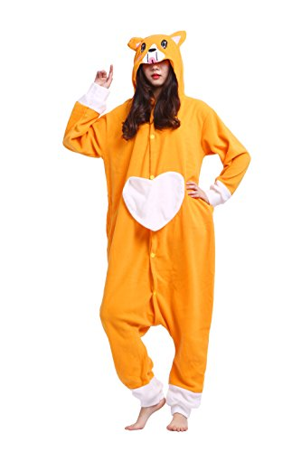Felpa Cosplay Insetti Onesie Cuore Kigurumi Cartoon Costumi Cane Adulti Magicmode Animali Pigiami Pigiameria Unisex Di qEYwnZF