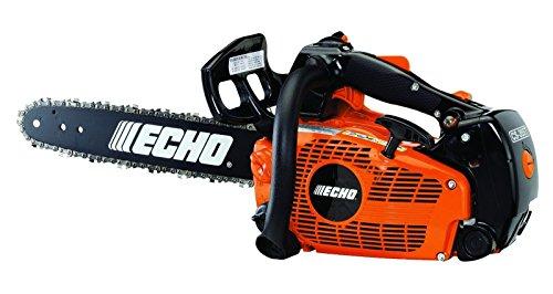 New Echo Top Handle Chain Saw CS-355T 16' Bar Fast ;JM#54574-4565467/341190831