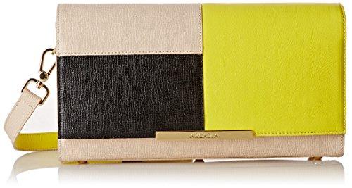 Arcadia Messenger Bag, Giallo (Yellow) - 3127