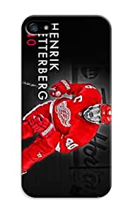 Team Detroit Red Wings Forever Collectibles - For Iphone 6 plus Protective Case - Nhl Detroit Red Wings Hockey