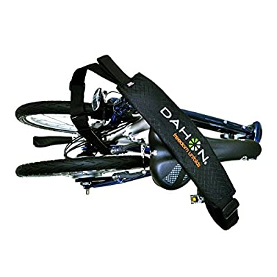 Dahon Over Shoulder Carry Strap for Folding Bikes : Sports & Outdoors