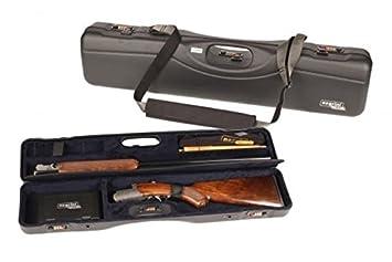 Negrini Uplander estuche duro de escopeta (Ou hasta 31 ...