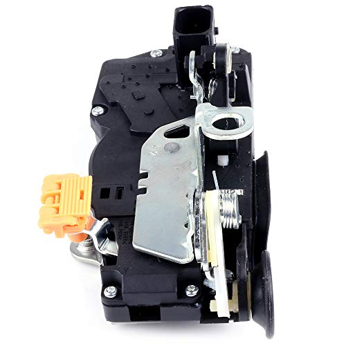 ECCPP Fits for 2008-2012 Chevrolet Malibu 2008-2009 Saturn Aura Rear Right Door Lock Latch and Actuator 931-335