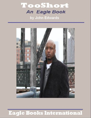 TooShort: An  Eagle Book (Eagle Book Series 2) (Too Short Don T Fight The Feeling)