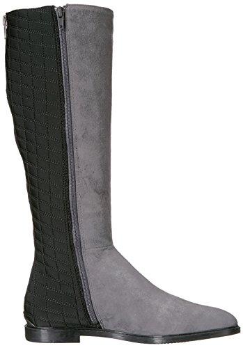 Calvin Riding Klein Women's Shadow Boot Grey Donnily z6zpqS