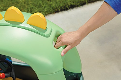 Little Tikes Cozy Coupe Dino – Amazon Exclusive by Little Tikes (Image #4)