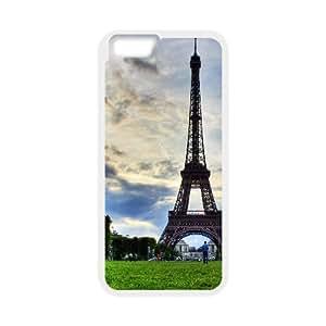 """Paris Effie Tower Unique Design Case for Iphone6 Plus 5.5"""", New Fashion Paris Effie Tower Case hjbrhga1544"""