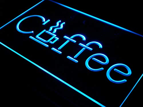 Cartel Luminoso ADV PRO i361-b Coffee Cup Cafe Shop ...