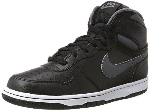 Nike Herre Høj Basketball Sneakers Sort MJ9A0q6
