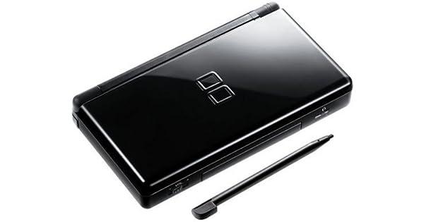 Nintendo DS Lite - videoconsolas portátiles (Nintendo DS ...