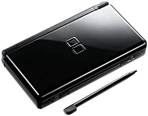 Amazon.com: Nintendo DS Lite Onyx Black: Artist Not