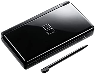 Nintendo DS Lite Onyx Black by Artist Not Provided (B000I10PY2) | Amazon price tracker / tracking, Amazon price history charts, Amazon price watches, Amazon price drop alerts