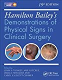 Hamilton Baileys Demonstrations Of Physical Signs In Clinical Surgery (Ise) 19Ed (Pb 2016) Spl Price