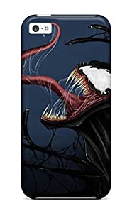 New Arrival Venom For Iphone 5c Case Cover