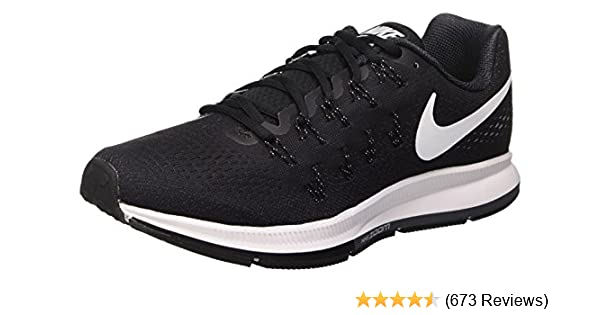 competitive price 3264a 8a7f2 Amazon.com   Nike Men s Air Zoom Pegasus 33   Road Running