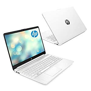 HP 15s ノートパソコン 15.6インチ フルHD AMD Ryzen3 8GB 256GB SSD Windows10 WPS Office付き (型番:3G248PA-AABM)