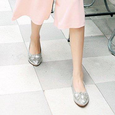 UK Flats 9 Size Women's Opsun Ballet 0wqRR1