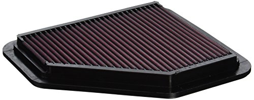 K&N 33-2311 High Performance Replacement Air Filter
