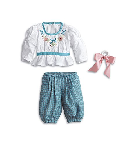 American Girl Samantha's Bicycling Outfit for 18-inch Dolls
